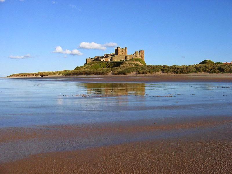 Best Food Northumberland Coast