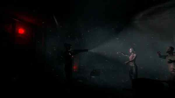 screenshot-3-of-outbreak-the-nightmare-chronicles-chapter-2-pc-game