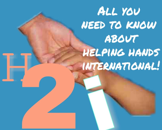 A-Z About (H2i) Helping Hands International