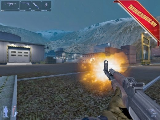 download igi 2 full crack cho pc laptop mới nhất