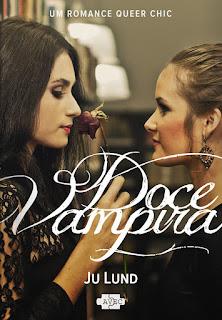 Doce Vampira - Ju Lund