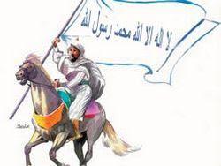 قتيبة بن مسلم فاتح المشرق الإسلامي