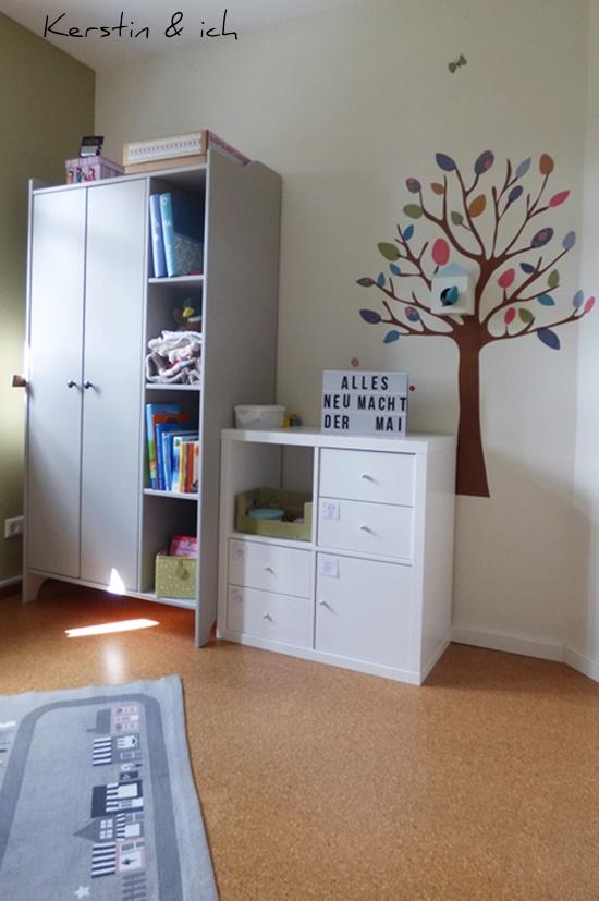 DIY Kreativ Kinderbett Selbstgemacht