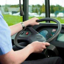 Требуется водитель автобуса