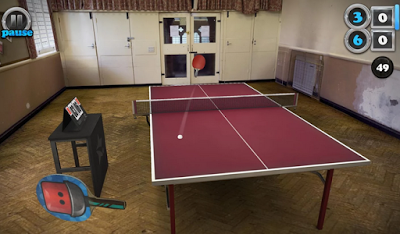 Table Tennis Touch v2.0.1102.1 APK + Data-screenshot-1