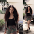 Ghanian Actress Nadia Buhari Shares New Stunning Photos!