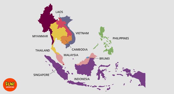 Impak Kedatangan Penjajah Ke Atas Negara Malaysia