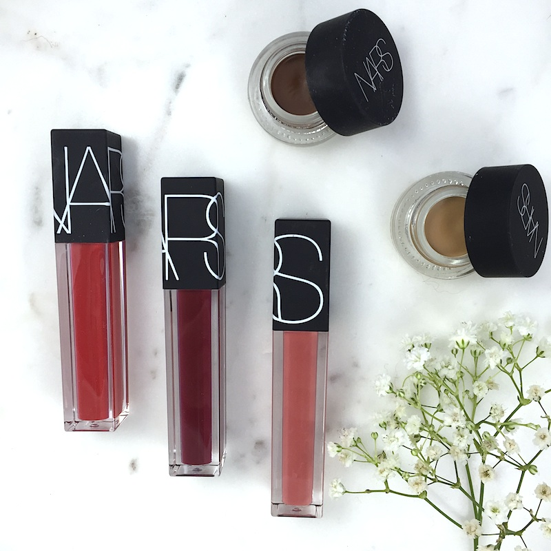 NARS Velvet Lip Glide: A quick review