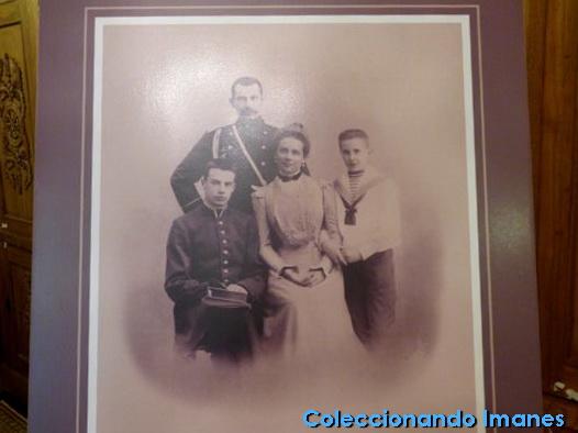 Familia Yusupov