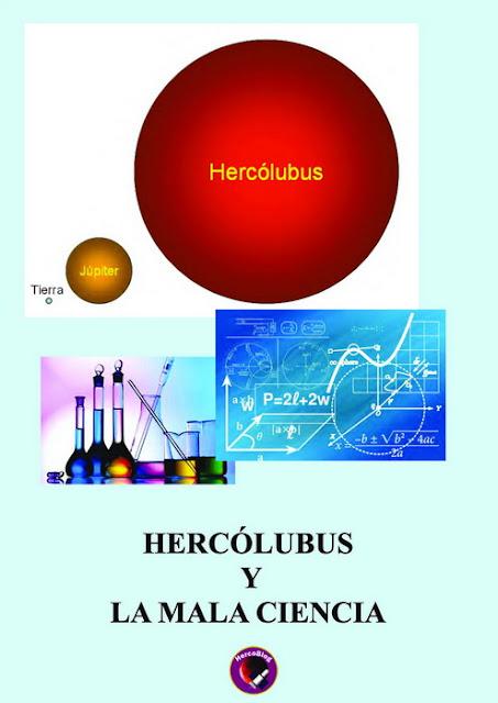 Hercólubus y la mala ciencia por HercoBlog