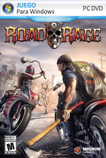 Road Rage PC Full Español