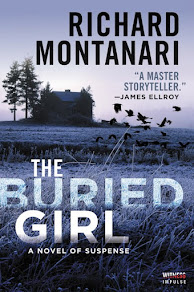 The Buried Girl – 6 March