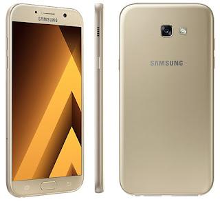 Gambar Samsung Galaxy A7 (2017)