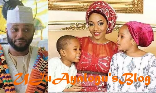 JUST IN: Atiku's son loses custody of his two children