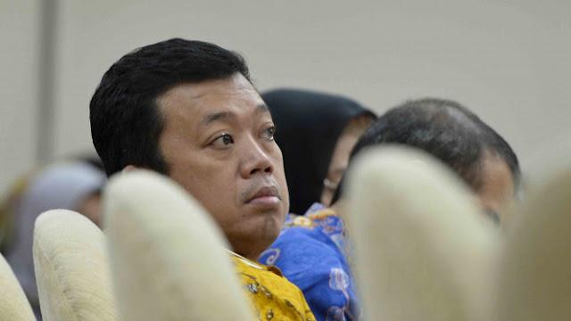 TKI Diperdagangkan Online di Singapura, Ini Kata Nusron Wahid