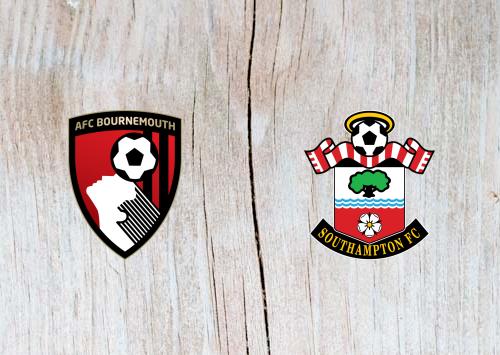 Bournemouth vs Southampton - Highlights 20 October 2018