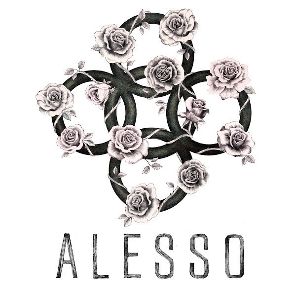 Alesso - I Wanna Know (feat. Nico & Vinz) - Single Cover
