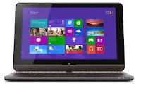 Toshiba Satellite U920T Drivers for Windows 8.1 64-Bit