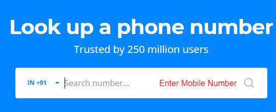 यह नंबर किसका है