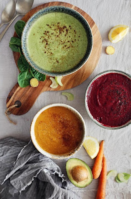 3 Soup Recipes To Help Detox Your Body