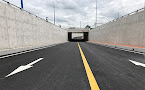Thông xe hầm chui kết nối Trung tâm kho vận TBS Logistics và đường Mỹ Phước - Tân Vạn