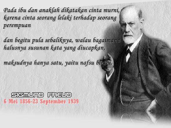 Logo Sigmund Freud Di Google Doodle Hari ini, Ia Psikoanalisis Memiliki Darah Yahudi