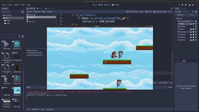 godot-engine-games-criar-jogos