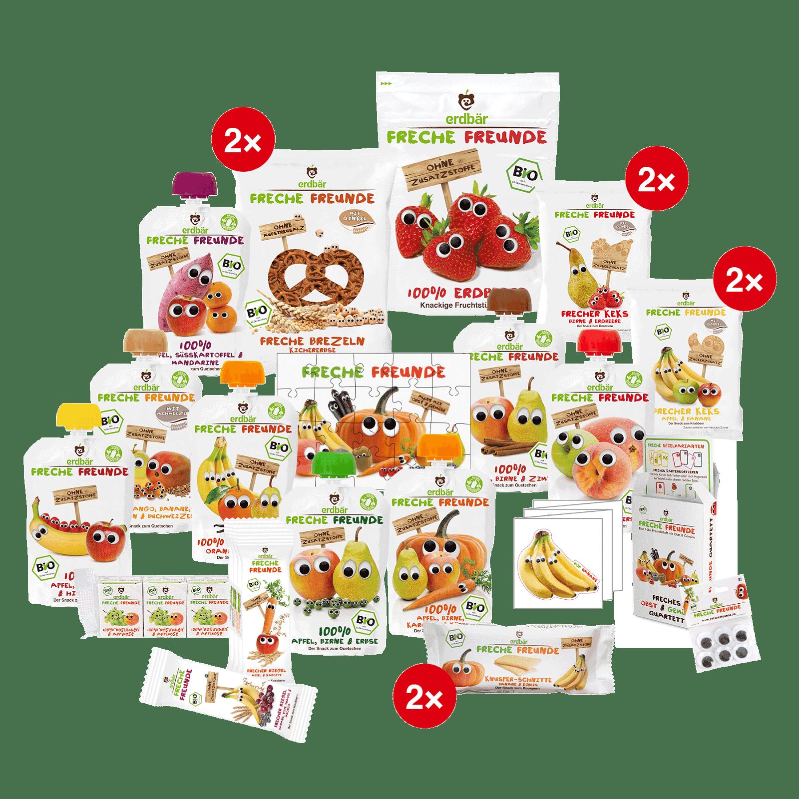 Der Neue Freche Adventskalender Weitere Neuheiten Von Den Frechen Freunden Apfelbäckchen Familienblog