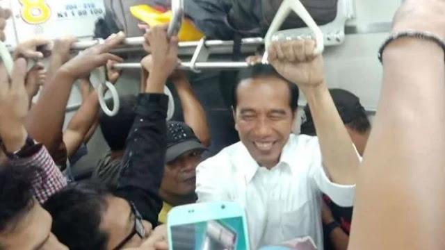 BPN: Kartu Prakerja Jokowi cuma Janji Gombal