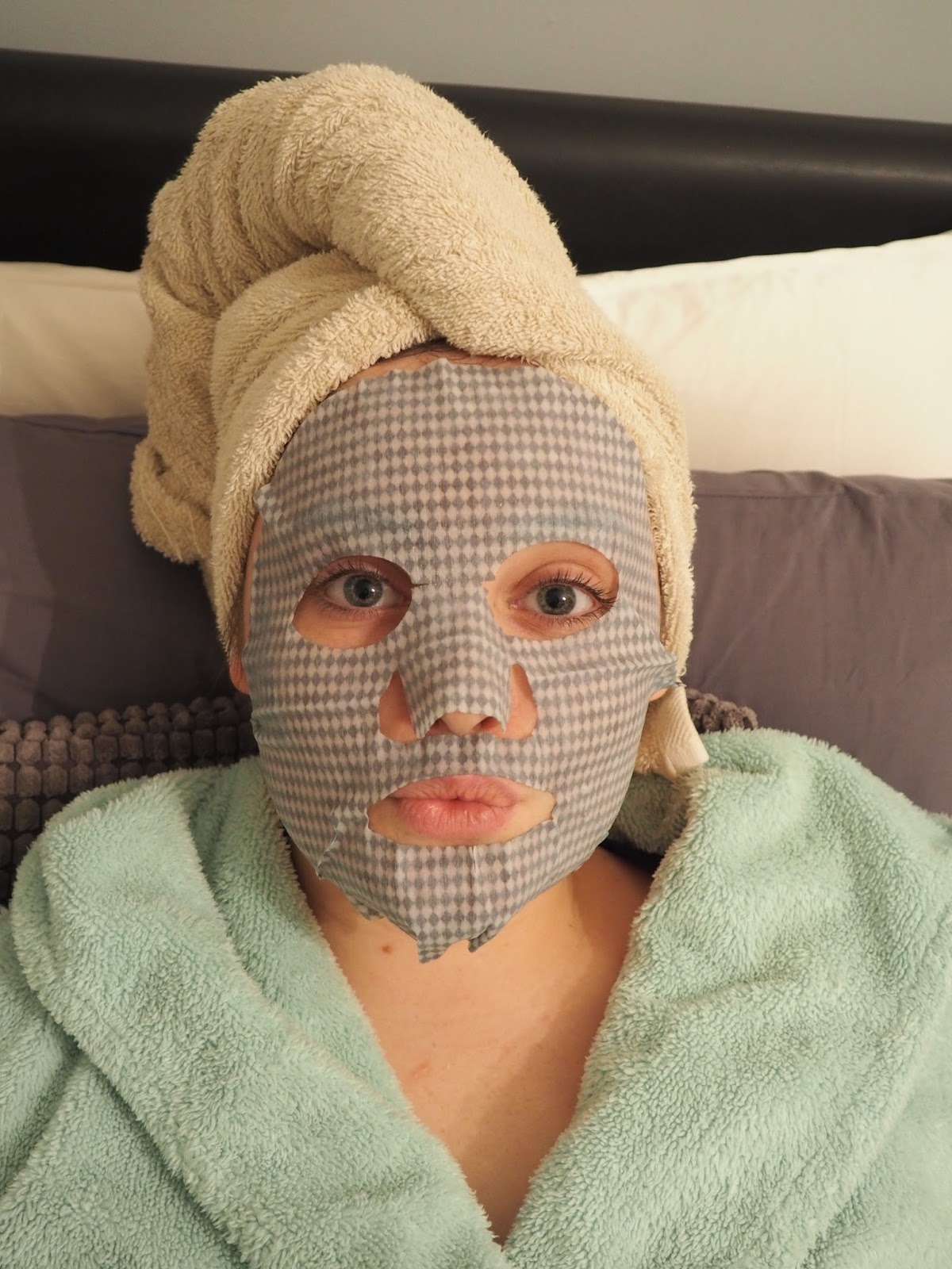 Timeless truth face mask review