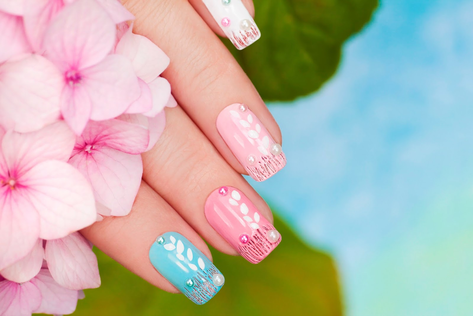 Le Chic Nails & Spa