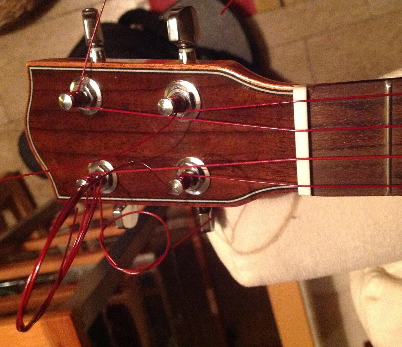 aquila red ukulele strings aq 86u concert low wound g string the ukulele trading co australia. Black Bedroom Furniture Sets. Home Design Ideas