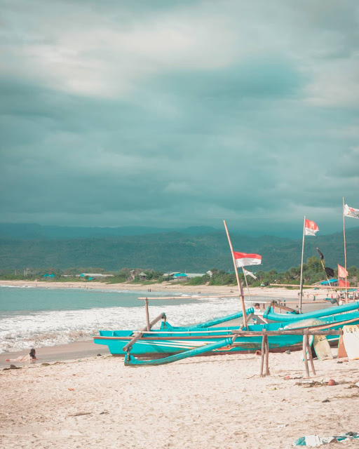 pantai-garut-selatan-pameungpeuk-notes-asher