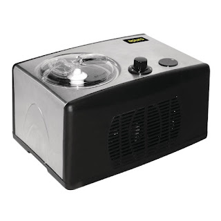Apuro Commercial Ice Cream Maker
