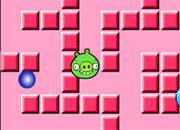 Bad Piggies Escape Maze