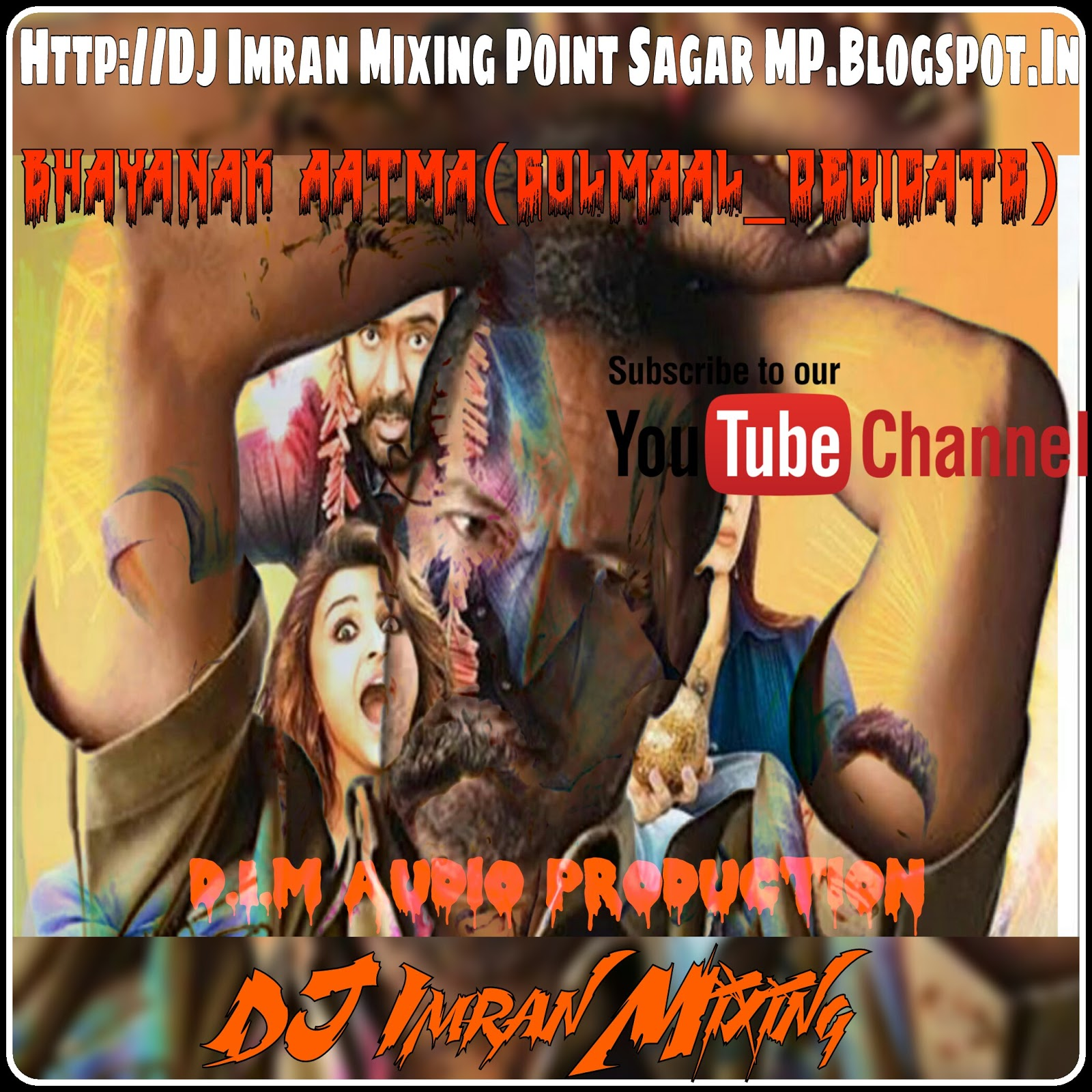Imran Khan Song I Am Rider Mp3 Download: DJ Imran Mixing_D.I.M Audio Sagar M.P.: Download:-BHAYANAK