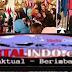 Forum Rektor Indonesia (FRI) Melakukan MOU Dengan BAZNAS