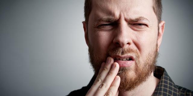 Sejumlah Bahan Alami Yang Ampuh Meredakan Rasa Nyeri Saat Sakit Gigi
