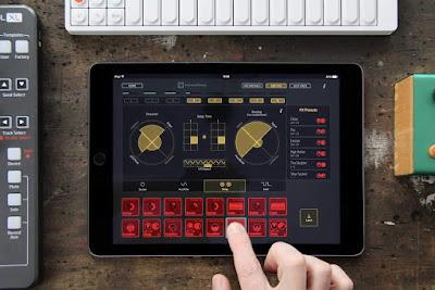 App Rmx-1000