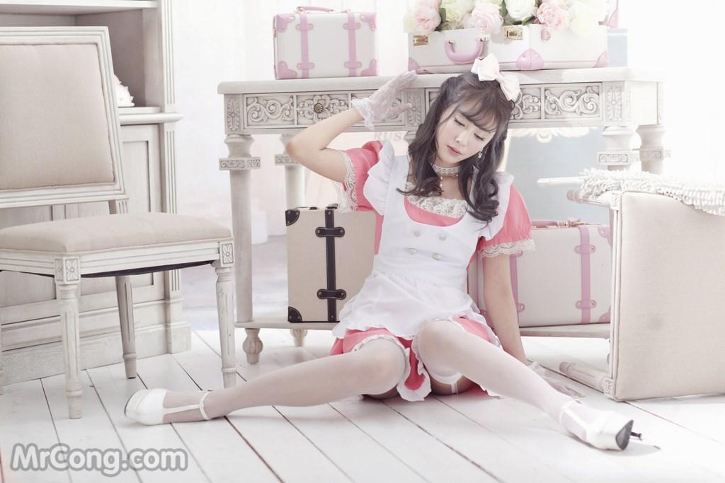 Image Girl-xinh-Dai-Loan-by-Joseph-Huang-Phan-3-MrCong.com-0032 in post Các cô gái Đài Loan qua góc chụp của Joseph Huang (黃阿文) - Phần 3 (1470 ảnh)
