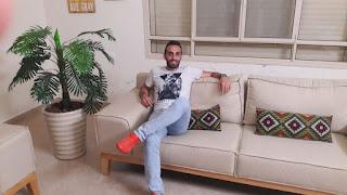 השחקן שעשה את זה: איימן אבו סאלח