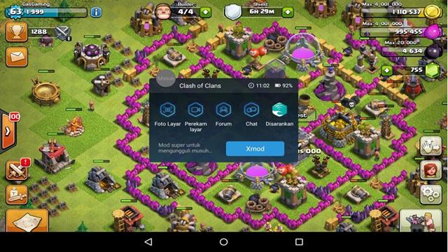 clash royale hack apk download android