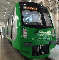 Đường sắt Hà Nội thông báo tuyển dụng 2016