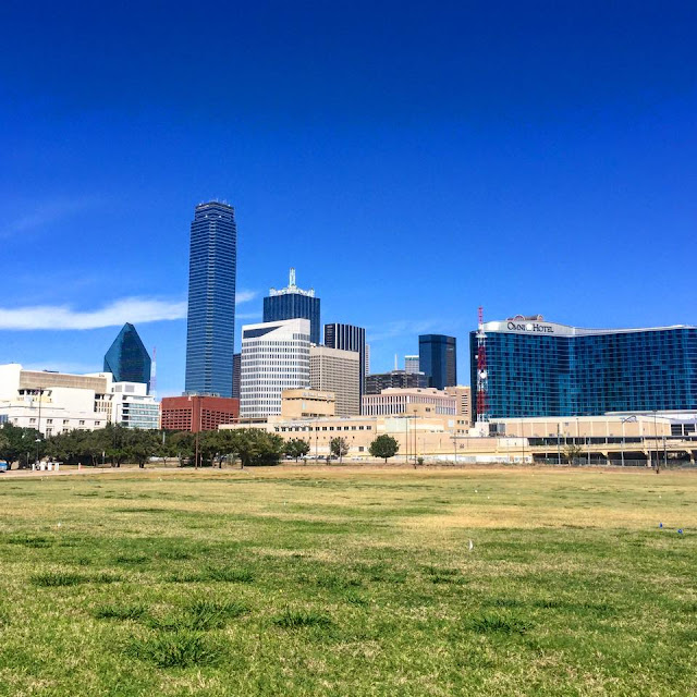 What To Do On Your Layover In Dallas Texas