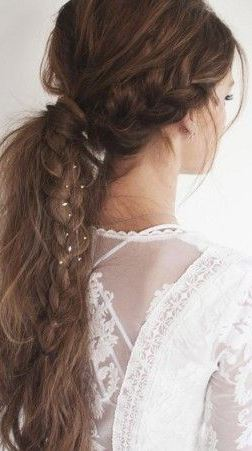 13 Chic Boho Hairstyles Must Try This Summer