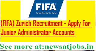 FIFA-Zurich-Recruitment