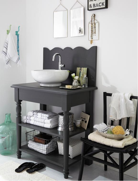 Badezimmer Waschtisch Set