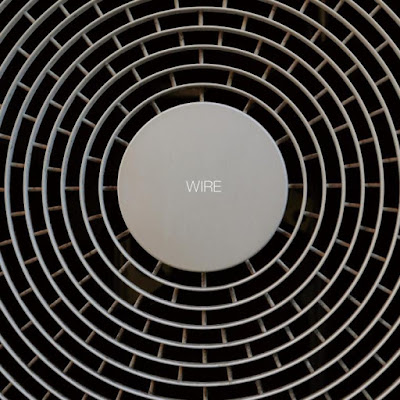 ambient noise wall: WIRE