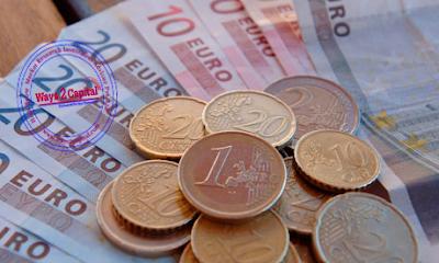 Euro to inr forex