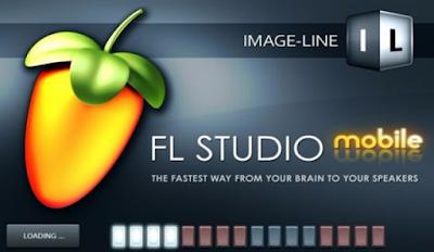 FL Studio Mobile v3.1.12 Apk + OBB Data (Unlocked)